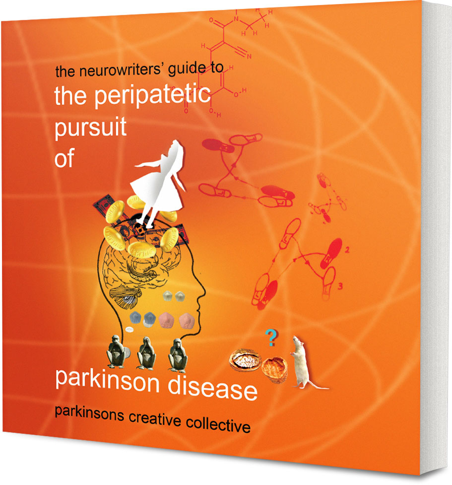 The NeuroWriters' Guide to the Peripatetic Pursuit of Parkinson Disease